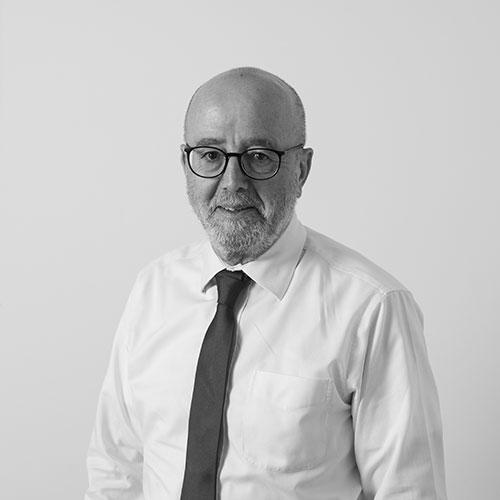 DAVID CHEDA PIÑÓN. DIRECTOR