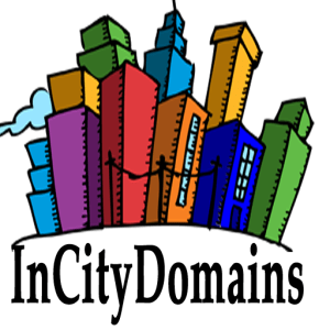InCityDomains for Sale