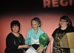 Shirley Friel, Beryl Forgay and Jana Friel