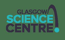 Logo: Glasgow Science Centre