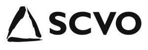 Logo: SCVO
