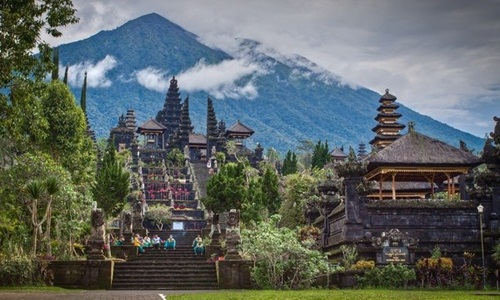 BALI FULL DAY TOURS PACKAGES