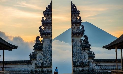 East Bali Tour