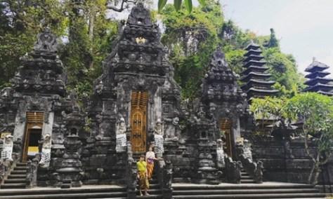 Bali Tourist Attractions