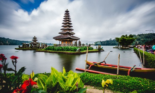 Bali Tour Package 4 Days 3 Nights