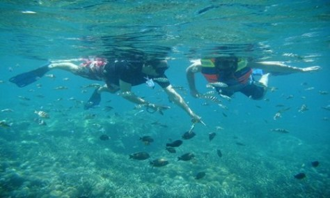 Nusa Lembongan Tour