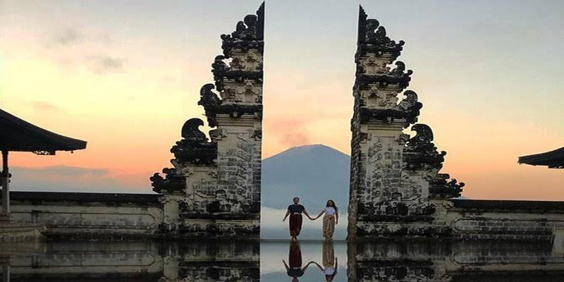 Bali Attractions Entrance Fees