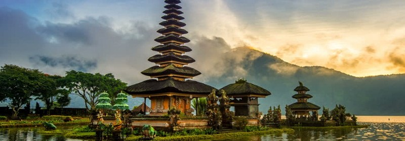 BEDUGUL AND TANAH LOT TOUR