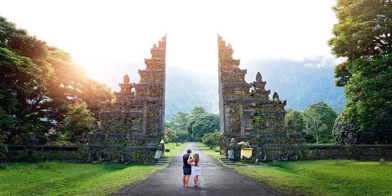Ulun Danu Beratan Temple Bali