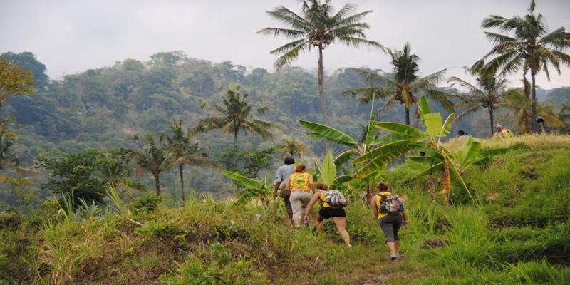 Sambangan Trekking Tour