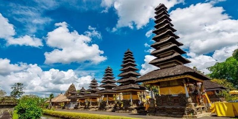 Mengwi Royal Temple