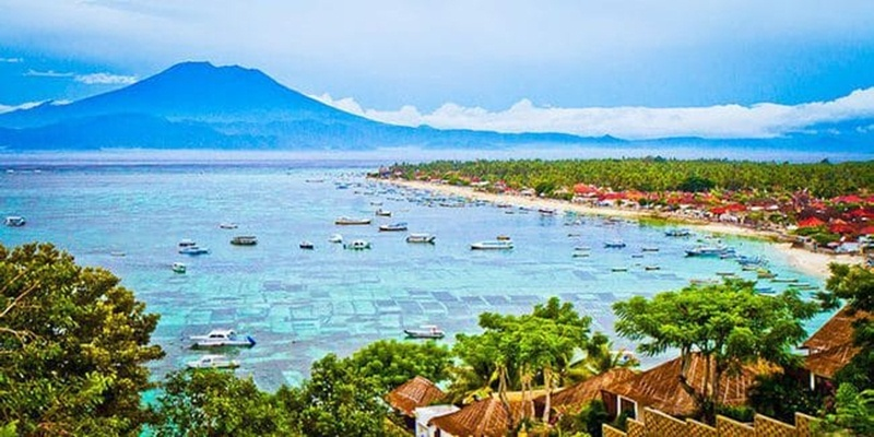 Lembongan One Day Cruise Package