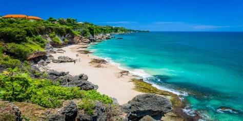 Tegal Wangi Beach Bali