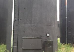 1000 BBL Production tanks Inclusive Energy