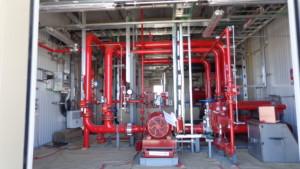 Inclusive Energy Water Pump