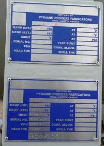 Compressor Discharge Separator1