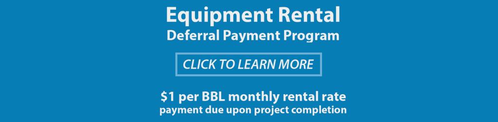 Deferral Payment Rental