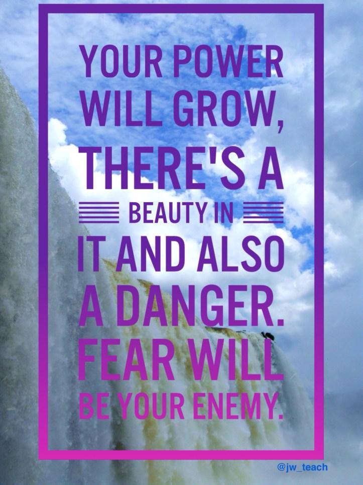 Frozen quote