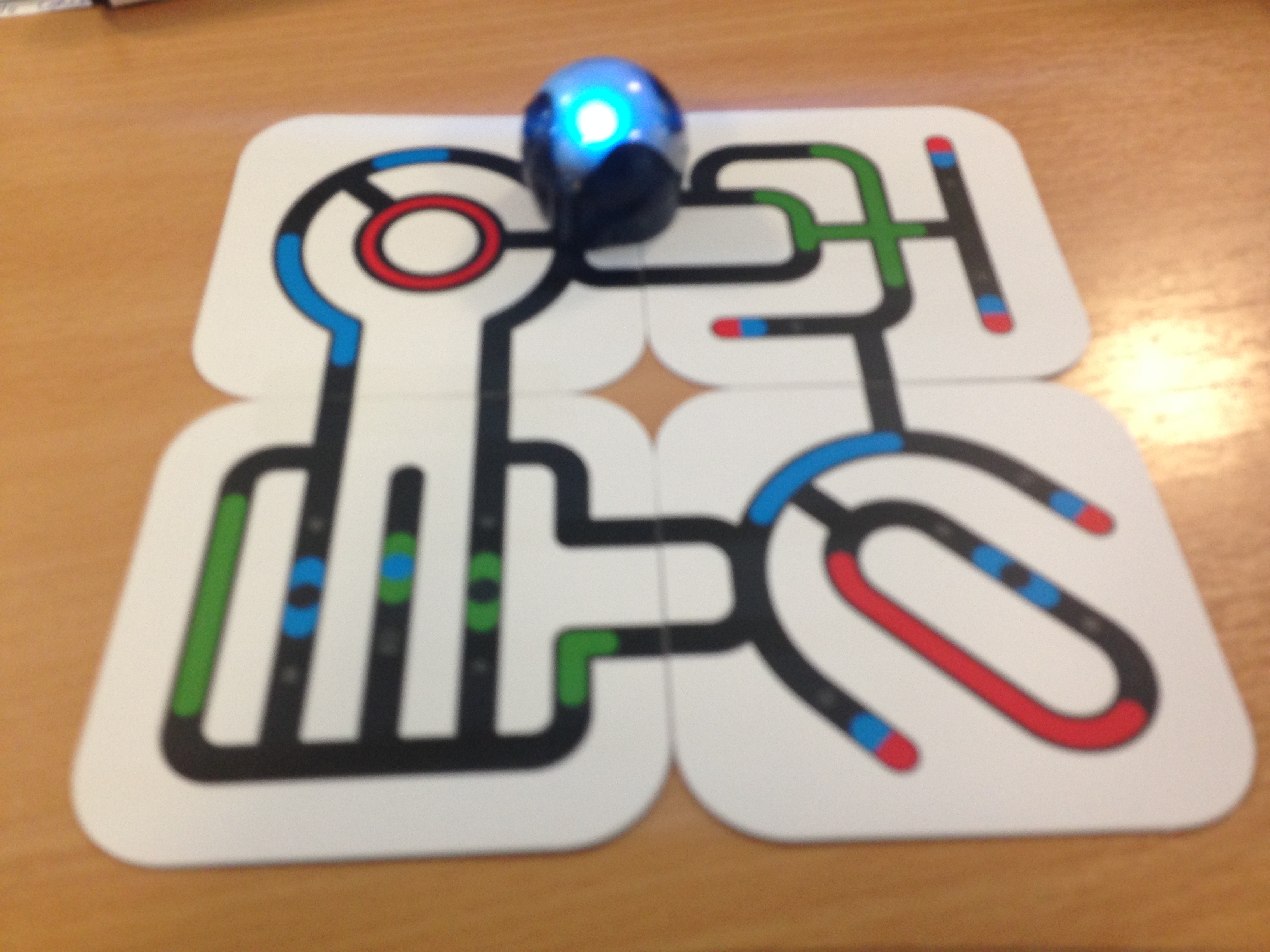 picture about Ozobot Printable identified as Inclusive Clroom: OZOBOT - Inclusion, Education and learning and
