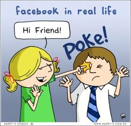 Online safety SEN Poke