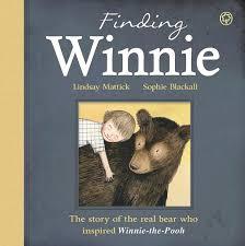 Winnie the pooh top 5 children's books