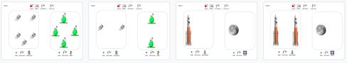screenshot of free printable SEN teaching resources