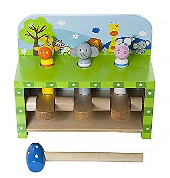 Pop up animal commnication game AAC