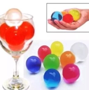 Sensory toys Autism beads