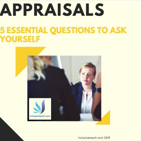 Appraisals education guide