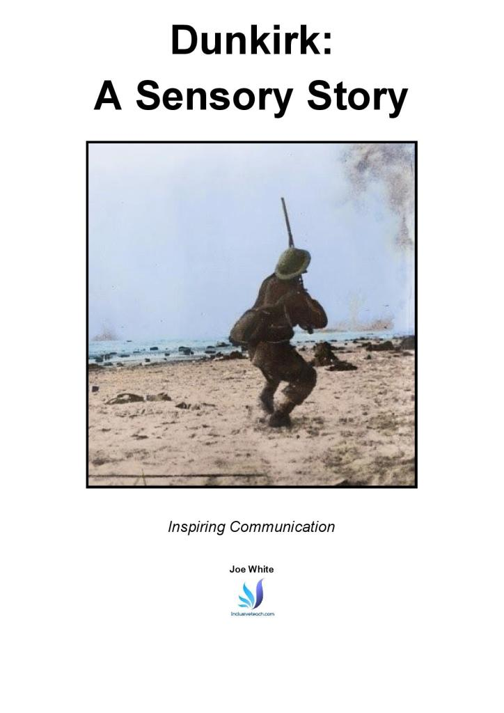 Dunkirk sensory story pdf download