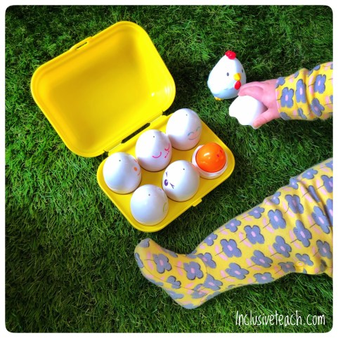 baby toys for easter