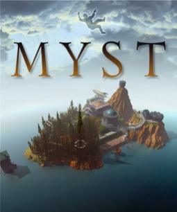 Myst gamification nurturing narrative literacy cover
