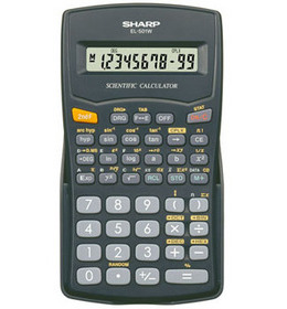 calculadora Sharp