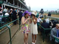 The 137th Kentucky Derby