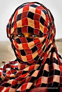 Tindouf, Algeria
