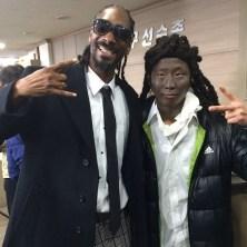 SnoopDoggKoreanBlackface