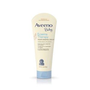 aveeno, eczema skin cream, dry skin