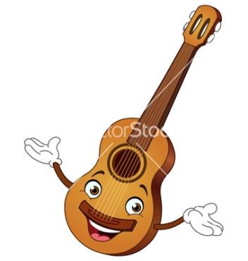 guitar-cartoon-vector-888424