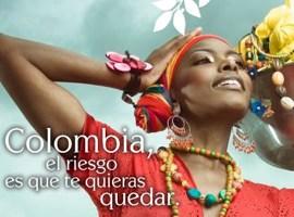 viaggiare in Colombia