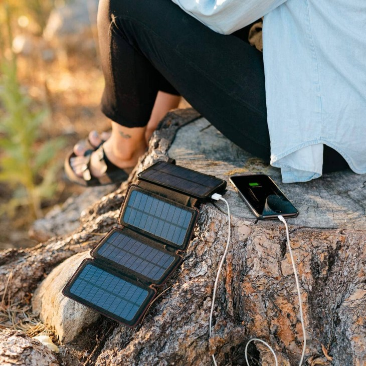 Solar Power Chargers
