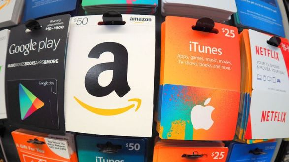 How To Sell Amazon Gift Cards For Cash In Nigeria, Ghana