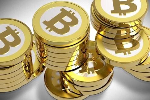 Bitcoins to naira