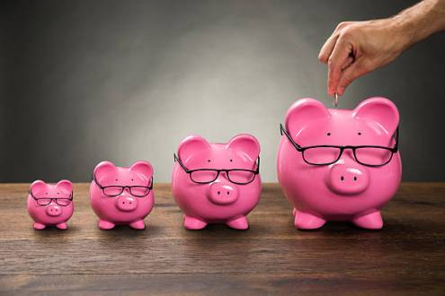 How to save money in Nigeria and Survive on a Small income/salary