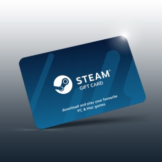 How to sell Steam Wallet Gift Card In Naira?
