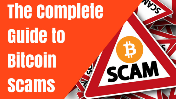 Updated List of scam/fake Bitcoin & Forex Investment websites