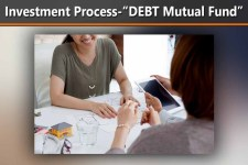 Debt Mutual Fund – Investment Process