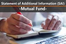 Statement of Additional Information (SAI) of Mutual Fund