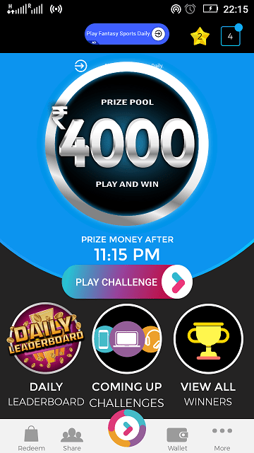 Question Game App Win Money | Games World