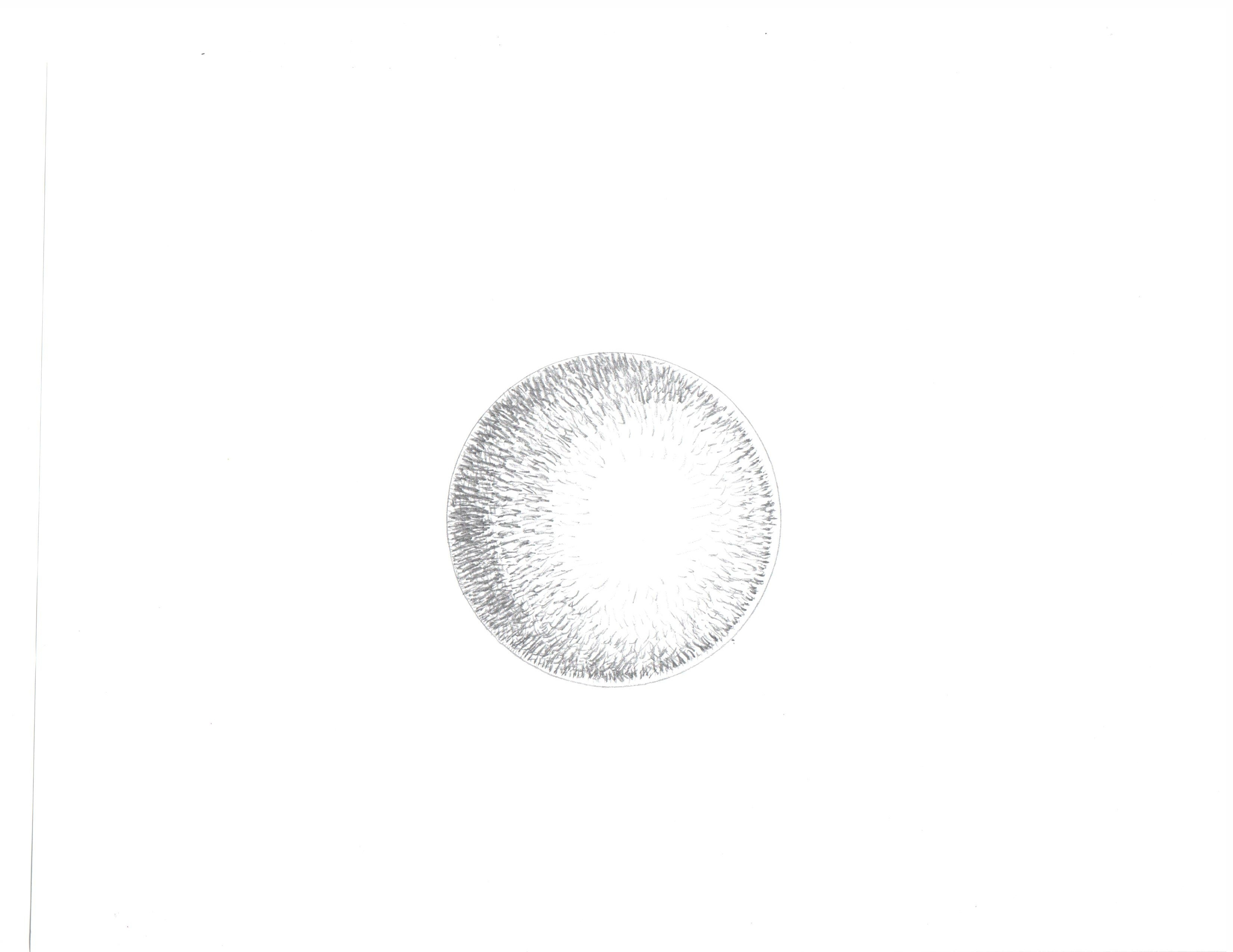 Shaded Balls Inconspiciousfrequency