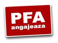 OUG 46/2011: PFA poate angaja, nu poate fi angajată